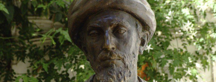 a.k.a. Maimonides