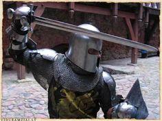 zwaardvechter
