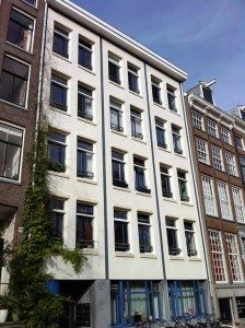 Nieuwe Herengracht 109