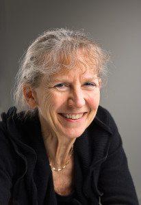 Rabbijn Hannah Nathans Oprichtster van HaMakor, Centrum voor Joodse Spiritualiteit