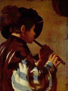 de_fluitspeler